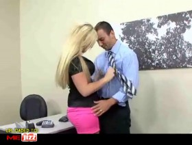 Ahryan Astyn Dumped and Humped in the Office