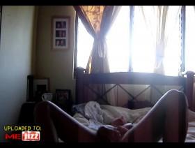 ipadporn-bedtime cam masterbation