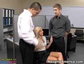 Lilly Kingston - Filling the Position Part 2