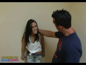 Jennifer Dark - She-s Squatting in My New Home