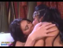 Nina Mercedez and Tera Partrick-0