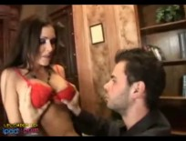 Jessica Jaymes - On the Job Training