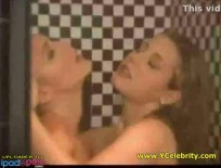Erica Campbell Wet Lesbian Touching