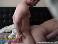 Fatty slut x-gf caught cheating