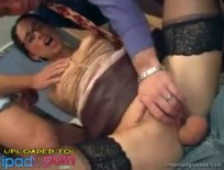 European Whore Wants The Raise BadlyAlayah Sashu - Five star oiled up ebony trunk gets slammed