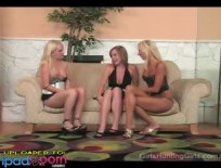 Naomi jocelyn and nikki at girls hunting girls,tablet,ipad,porn,