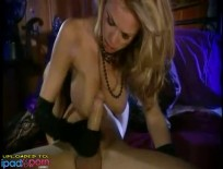 Briana Banks and Dale Dabone Puppeteer