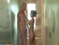 asa and dick,massage,oil,nuru,high,asian,