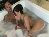 asa and kenny,massage,oil,nuru,high,asian,