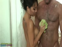 asa and randi,massage,oil,nuru,high,asian,