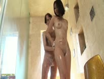 evelyn and scott,massage,oil,nuru,high,asian,