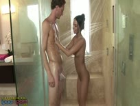 stephanie and ryan,massage,oil,nuru,high,asian,