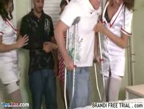 Brandi Belle - Physical Therapy