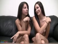 Casting Two Teens