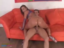 Flower Tucci,Meat My Ass