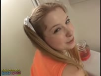 Pigtails Round Asses 1,teen,high,4,ipad,.wmv