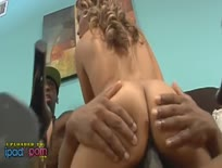 Double Penetration -Lana Croft - Black Dick Too Boo-coo 3 Scene 4,high,double,.avi