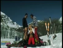 Double Penetration -Ski Instructor Gets A Dp,high,double,.wmv