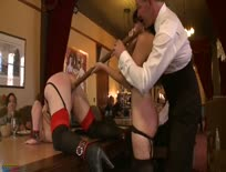 14564,Group Sex-brunch,high,1920,orgy,,Group,bondage,swinger,