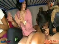 Young(18+) Girls Doing Blow Job