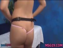 Hot Babe Sucking Off Deep Her 1