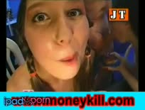 Hard Cumshots And Gangbang - Moneykill.Com