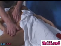 Hot 18 Year Old Blonde Gets Fucked Hard 2