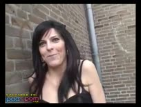 Dutch Chyla hoerentest - Hardcore sex video