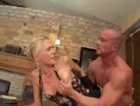German Milf gets Screwed by Employee 2
