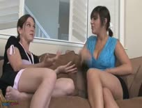 Cuckold pov humiliation by 2