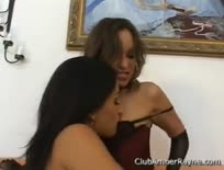 Amber Rayne Loves Elena