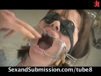 Hardcore medical fetish with BDSM twist - Fetish sex video