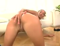 Angel Dark  wrong hole - Anal sex video