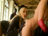 Claire Castel submissive whore
