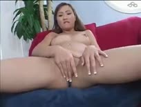 Tia Tanaka; 8 Simple Rules - Asian sex video