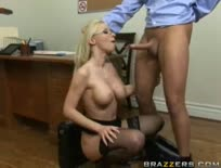 Helena Sweet - BJ and Doggystyle