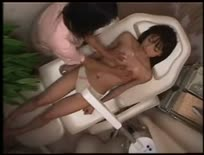 Hidden cam Erotic Massage,Asian