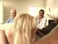 Screw My Wife Please 6 Scene 2 - Hardcore sex video