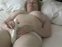 Self Loving Mature - Hardcore sex video