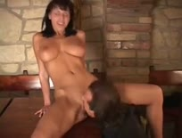 Veronica Vanoza fucks - Latina sex video