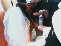 Wedding Day Gangbang For The Lucky Bride - Hardcore sex video