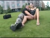 german public part03 - Amateur sex video