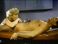 vintage-NINA HARTLEY - Hardcore sex video