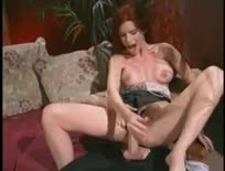 Hot Redhead - Erotic sex video