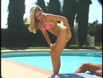 Jamie Brooks  Bikini Butt Babes 2 - Hardcore sex video