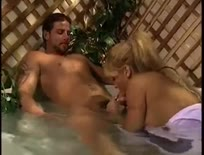 Jill Kelly - Hardcore sex video - 1