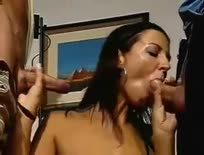Maria Bellucci 9 - Hardcore sex video