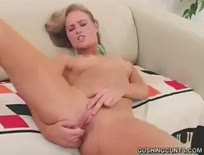Masturbating Schoolgirsucks Cock - Hardcore sex video
