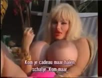 lolo ferrari - Hardcore sex video