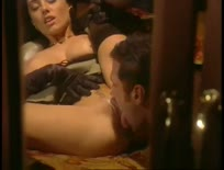 Anita Dark in Train,ipad,tube,free,